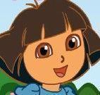 Carinhas da Dora e sua turma