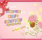 Cartão do Dia das Mães Online