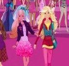 Achar Barbie e presentes