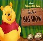 Ursinho Pooh e a colméia