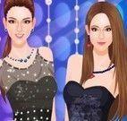 Vestir Kendall e Kylie