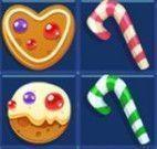 Biscoitinhos de natal trincas