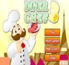 Chef Diner 3