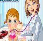 Clínica do bebê