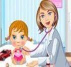 Clinica infantil da Barbie