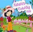 Colorir Moranguinho, Minnie, Mickey, Pluto