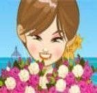 Comprar flores na floricultura