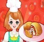 Cozinhar Pizza