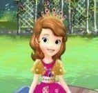 Piquenique da Princesa Sofia