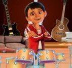 Coco musical decorar