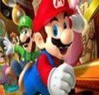 Encontrar erros do Mario