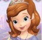 Princesa Sofia bolas