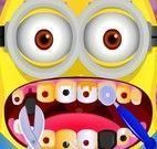 Dentista do Minion