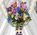 Escolher buquê de flores