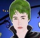 Halloween do Justin Bieber