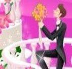 Bolos de casamento criativo