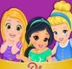 Labirinto das princesas da Disney