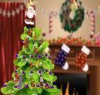 Decorar árvore de natal