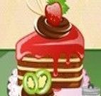 Decorar bolos deliciosos
