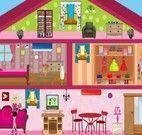 Decorar casa da Barbie