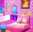 Decorar quarto da princesa