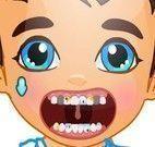Dentista do bebê