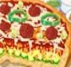Disk Pizza