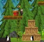 Donkey kong - A floresta dos macacos