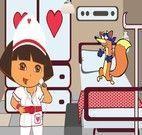 Dora Enfermeira