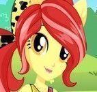 Apple Little Pony moda