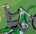 Ninja na moto