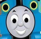 Trem Thomas no Egito