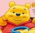 Ursinho Pooh jogo dos erros
