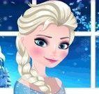Fazer doces da Elsa