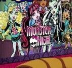 Decorar quarto Monster High