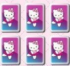 Hello Kitty memória