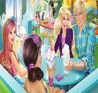 Encontrar Sorvetes da Barbie
