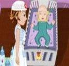 Enfermeira babá