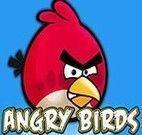 Estilingue do Angry Birds