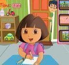 Estudar com Dora