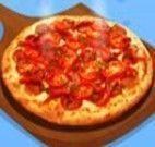 Receita de pizza quatro queijo