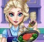 Elsa fazer carne