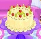 Receita de bolo de aniversário