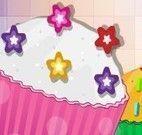 Preparar e servir cupcakes