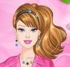 Barbie fã da Hello Kitty