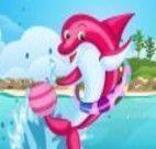 Arrumar o golfinho