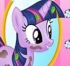 Spa My Little Pony