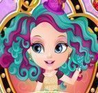 Ever After High achar objetos