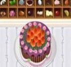 Fábrica de bolos