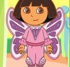 Fantasias de Dora